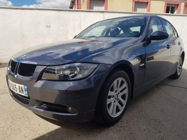 BMW Serie 3 320d 163ch Luxe