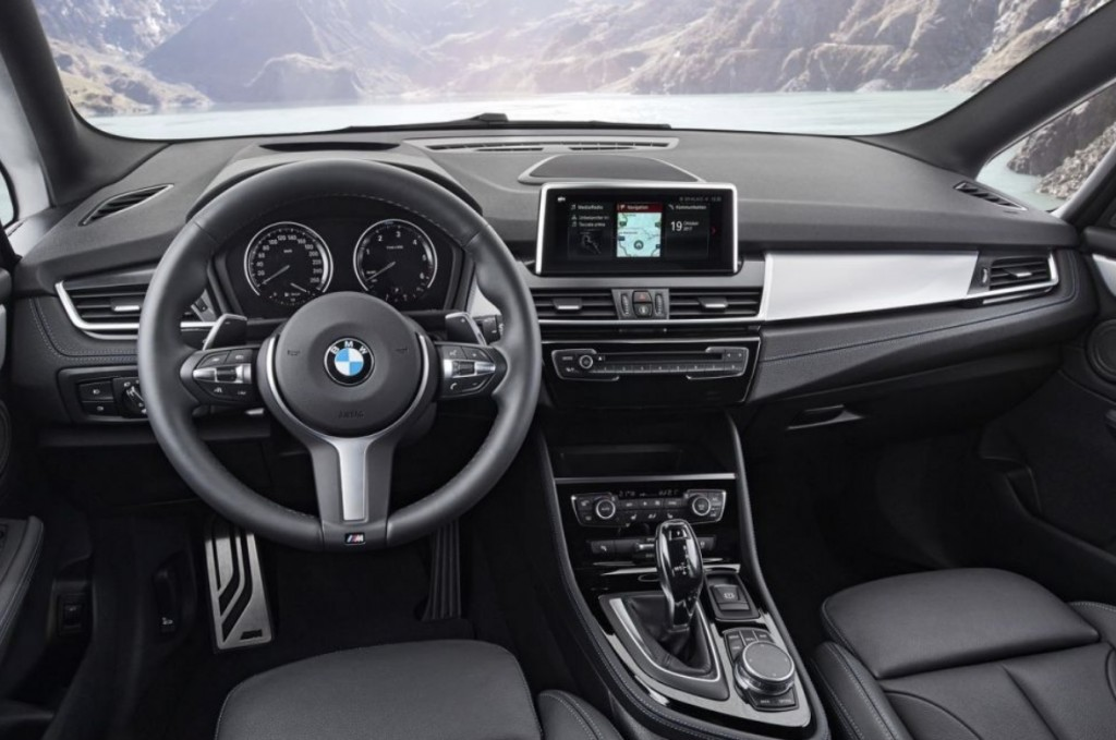Des BMW d'occasion accessibles